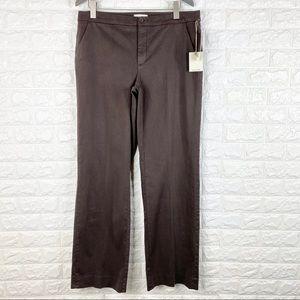 🆕 Stitch Fix Lila Ryan Dark Brown Trouser Pants